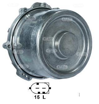 Alternador Cargo ALT-112426