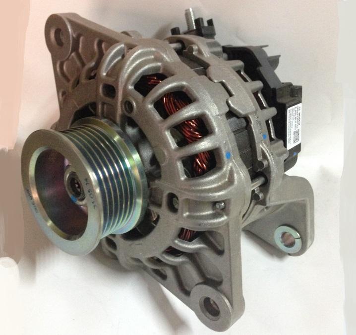 Alternador Bosch ALT-F000BL06Z2