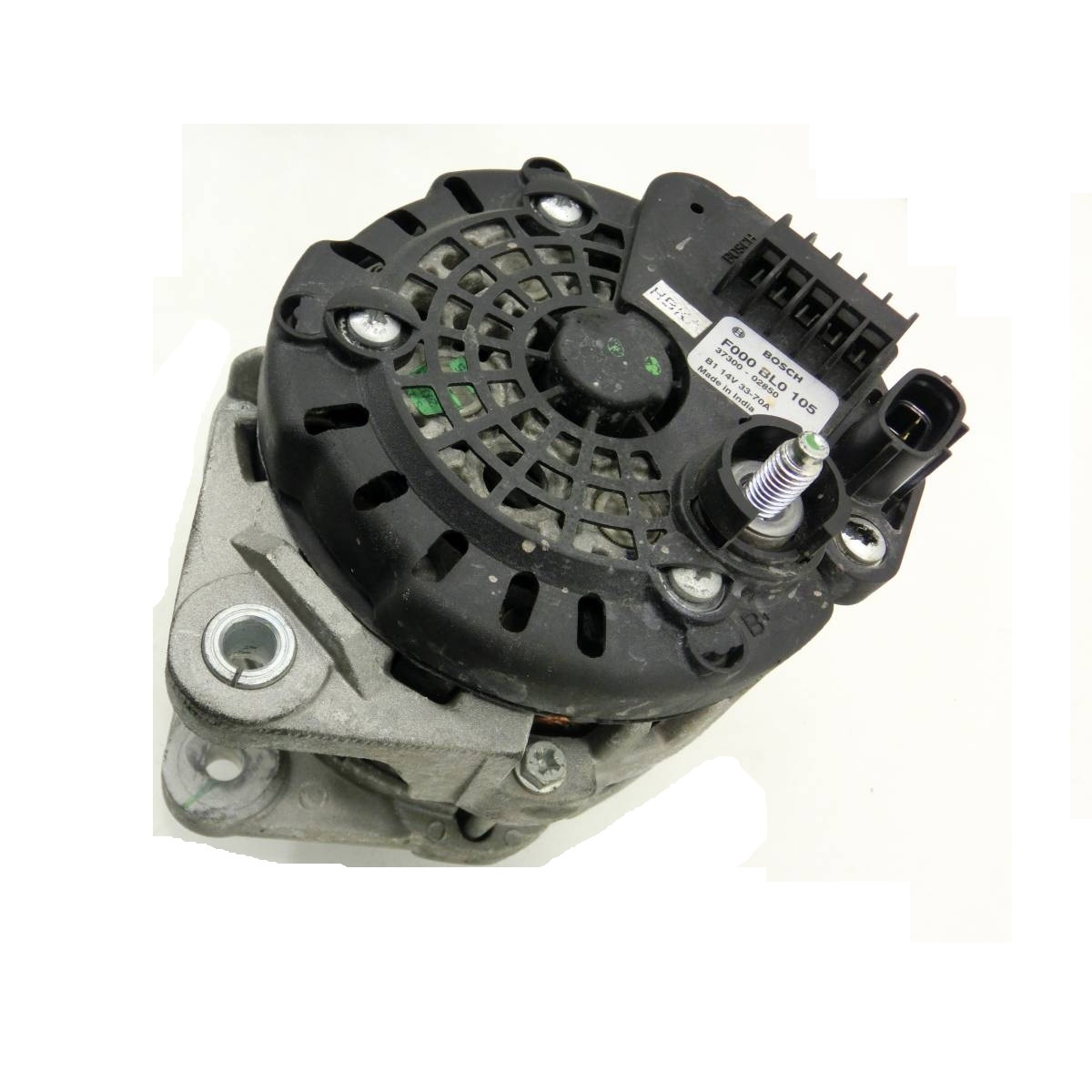 Alternador Bosch ALT-F002BL0105