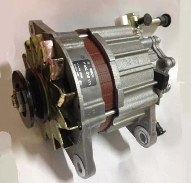 Alternador Bosch ALT-F002G10111