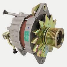 Alternador Bosch ALT-F002G10422