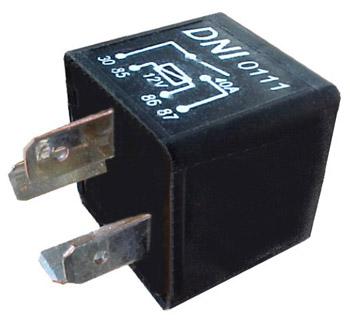 Relay Dni DNI-0111