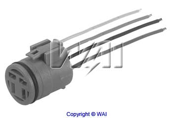 Enchufe Wai ENC-4682808