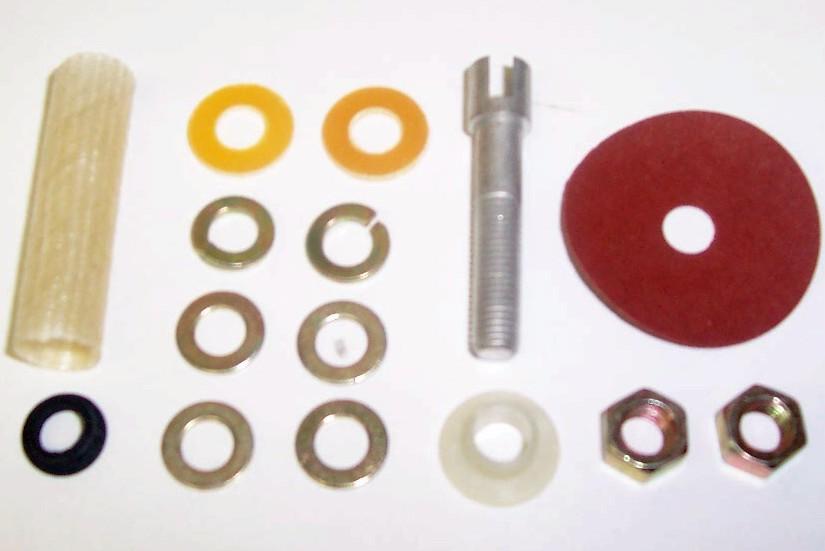 Kit Cargo KIT-135501