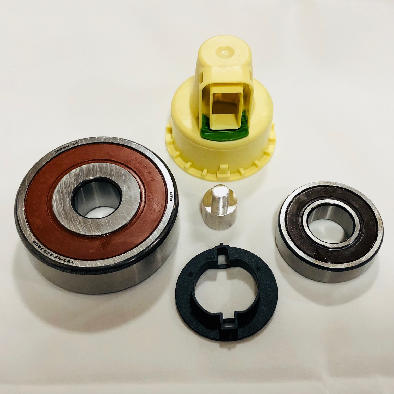 Kit Bosch KIT-F00M147661