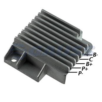 Modulo De Encendido Gauss MOD-GA2040