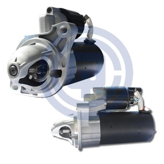 Motor De Partida Konigmann MP-0027