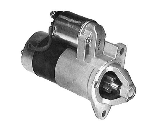 Motor De Partida Konigmann MP-011052