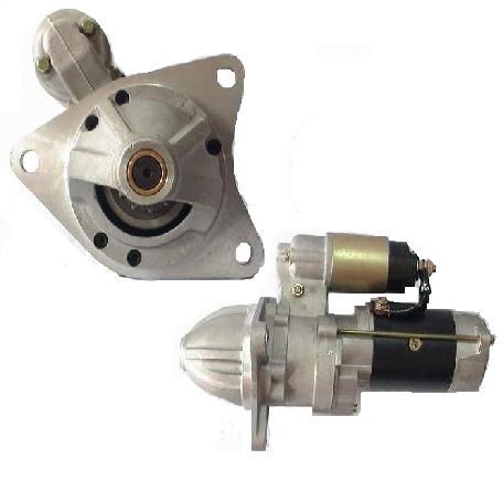 Motor De Partida All Star MP-019072