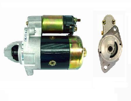 Motor De Partida Cargo MP-110151