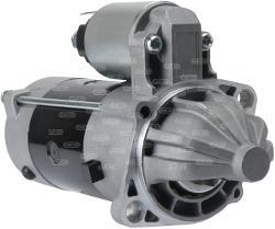 Motor De Partida Cargo MP-110245