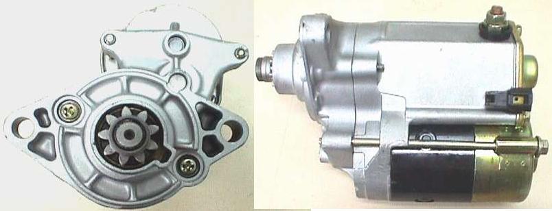 Motor De Partida Cargo MP-110312