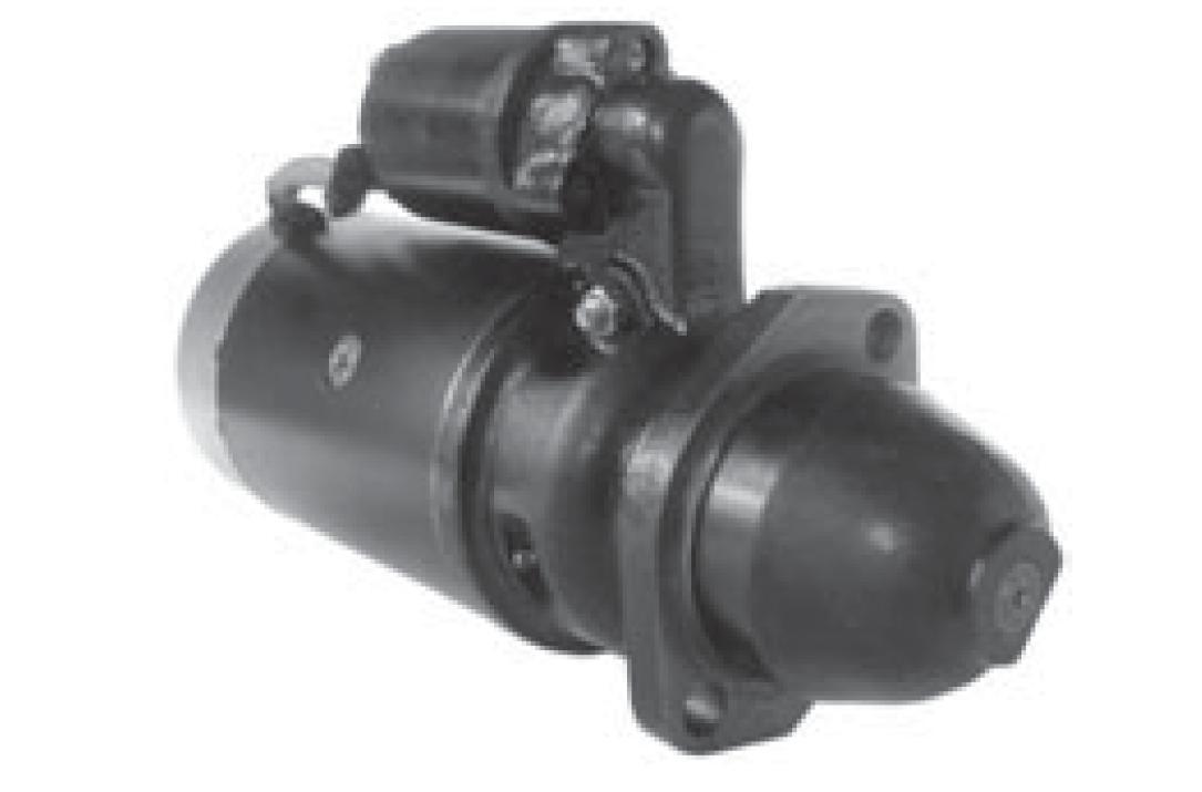 Motor De Partida Cargo MP-110530