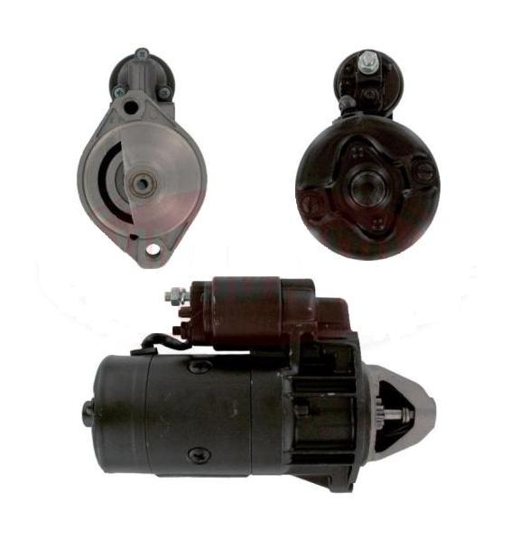 Motor De Partida Cargo MP-111120