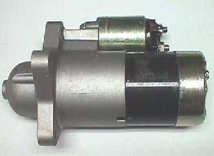 Motor De Partida Cargo MP-111246