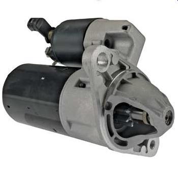 Motor De Partida Cargo MP-111396