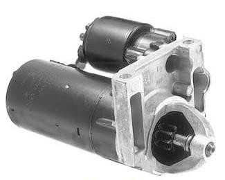 Motor De Partida Cargo MP-111490