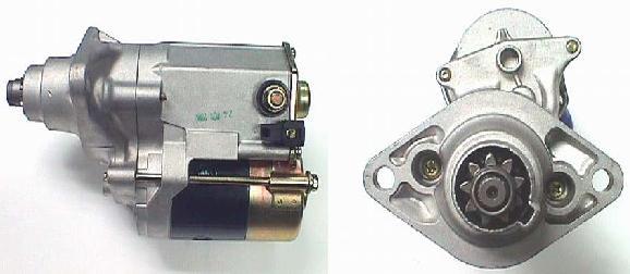 Motor De Partida Cargo MP-111552