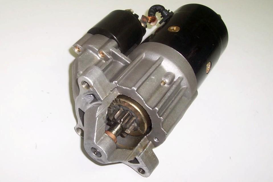 Motor De Partida Cargo MP-112053