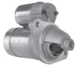 Motor De Partida Cargo MP-112320
