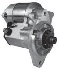 Motor De Partida Cargo MP-112545