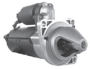 Motor De Partida Cargo MP-113277