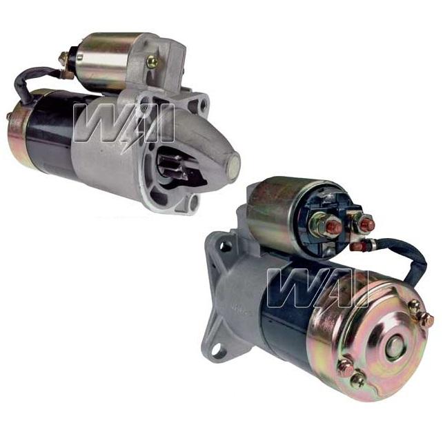 Motor De Partida Sk MP-17132