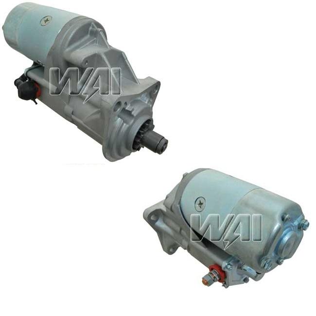 Motor De Partida Wai MP-17380N