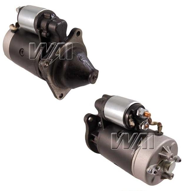 Motor De Partida Wai MP-18031N