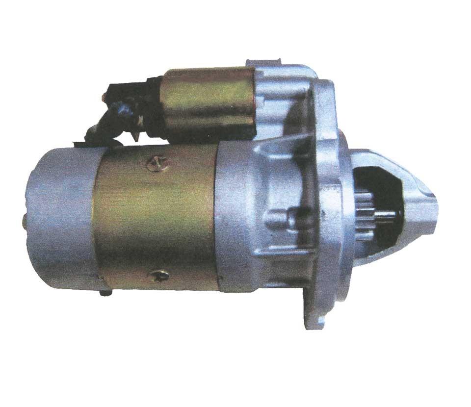 Motor De Partida Prestolite MP-35261305