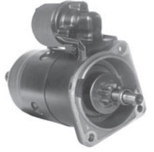 Motor De Partida Dk MP-40752033