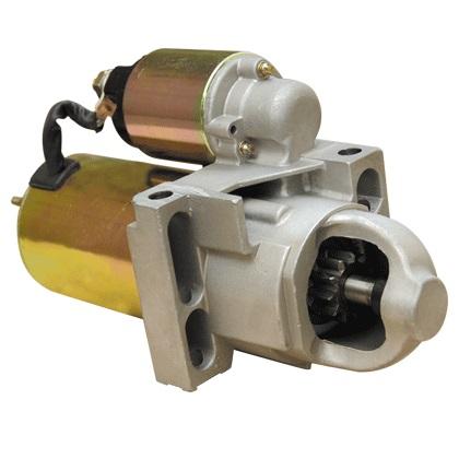 Motor De Partida Xinda MP-6449