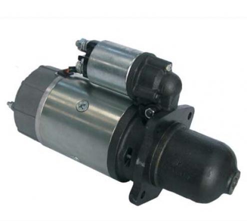 Motor De Partida Zm MP-8010206