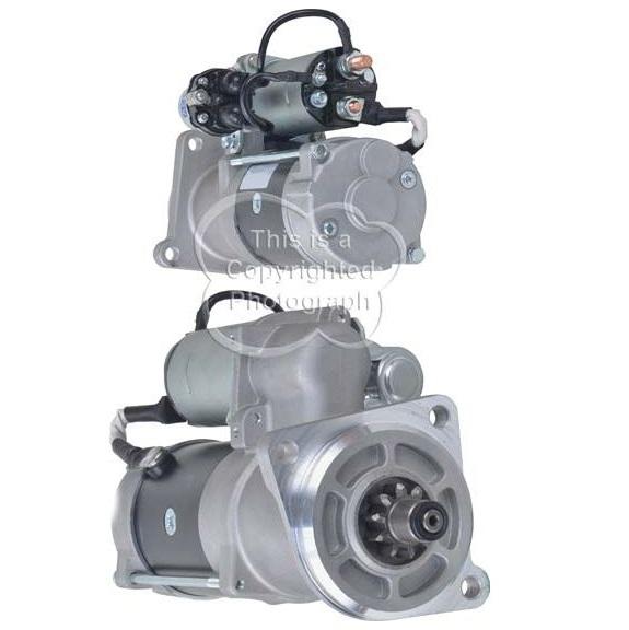 Motor De Partida Xinda MP-8200326