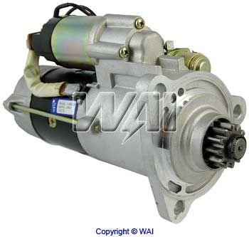 Motor De Partida Xinda MP-8200519