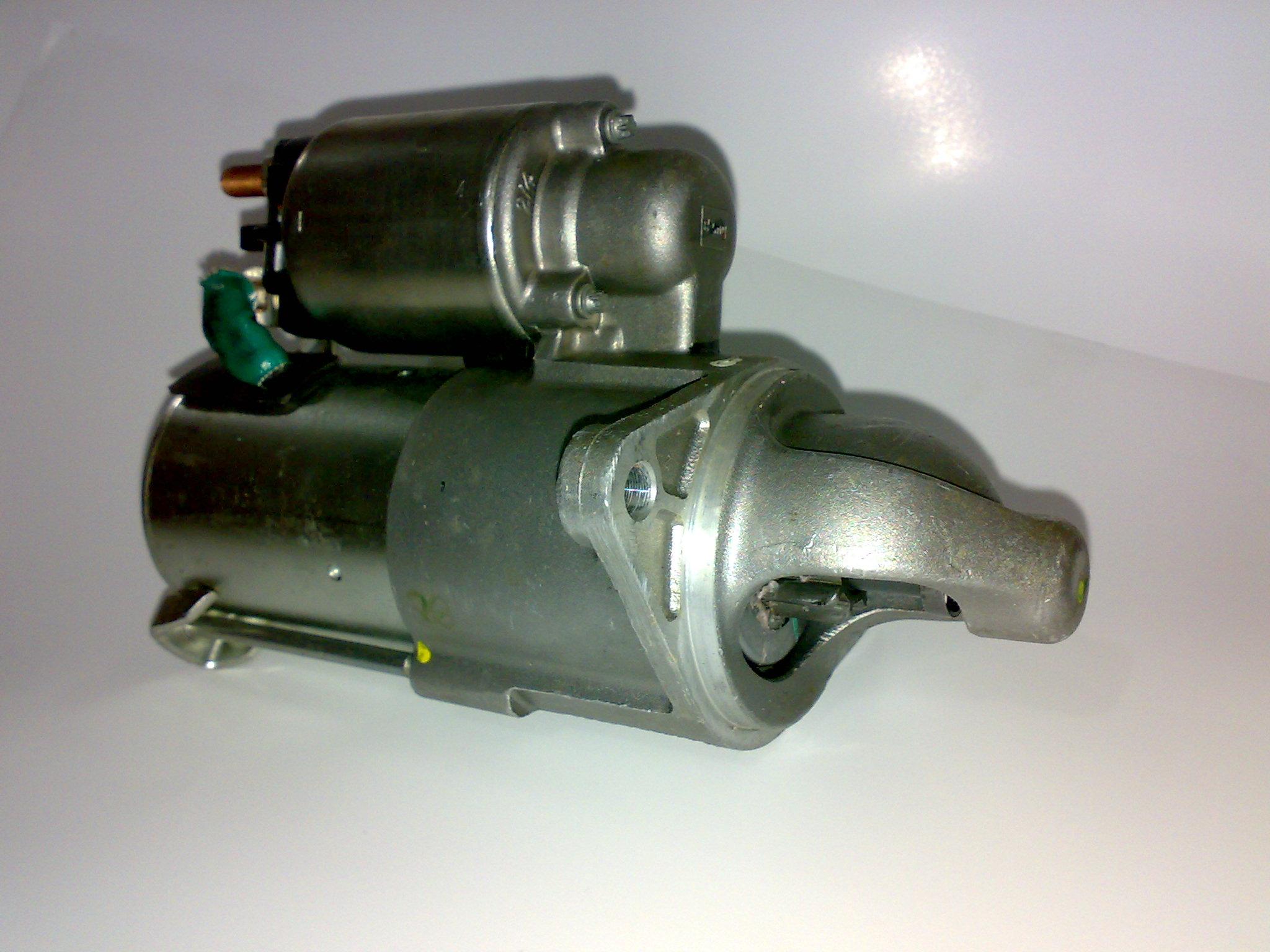 Motor De Partida Delco Remy MP-9000981