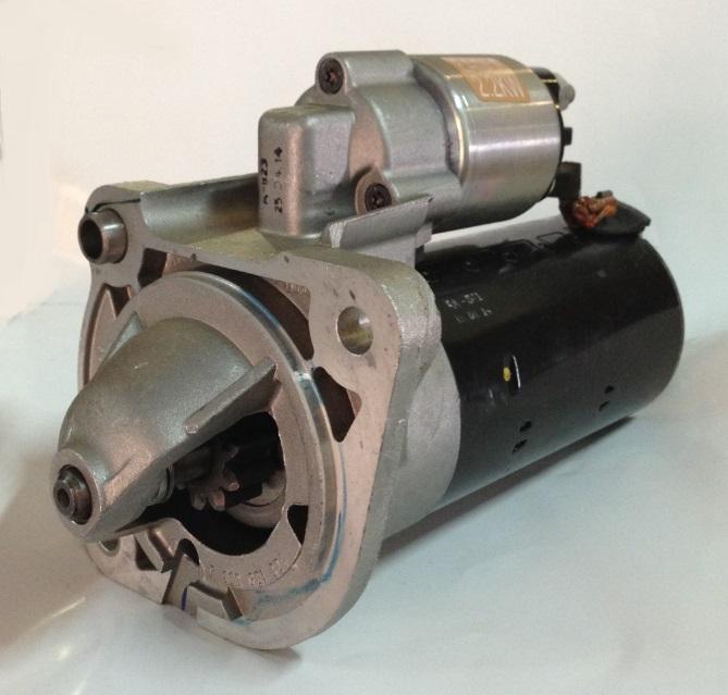 Motor De Partida Bosch MP-F002G20622