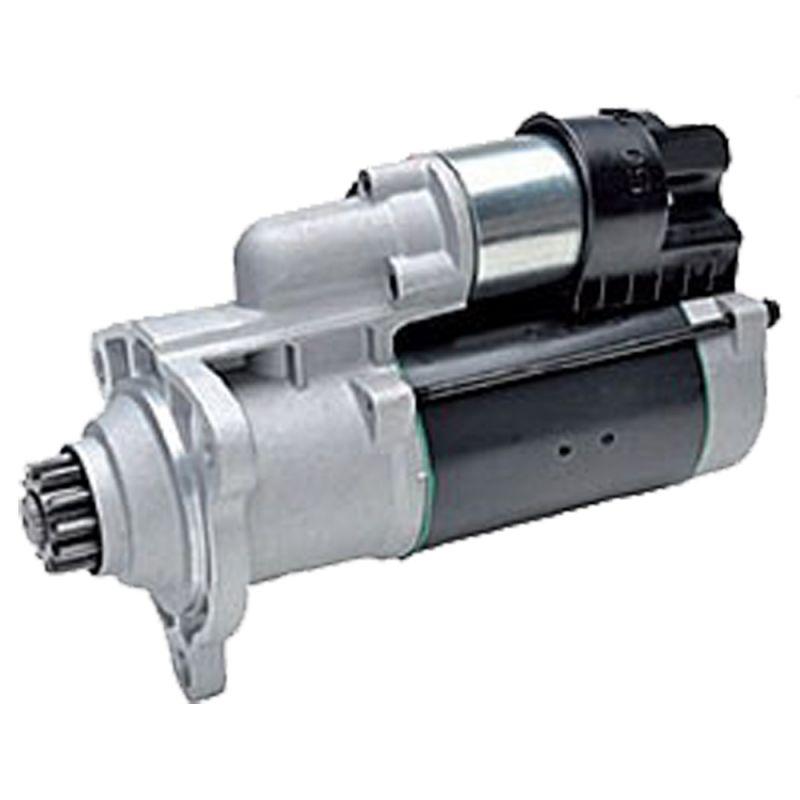 Motor De Partida Gauss MP-GA20001