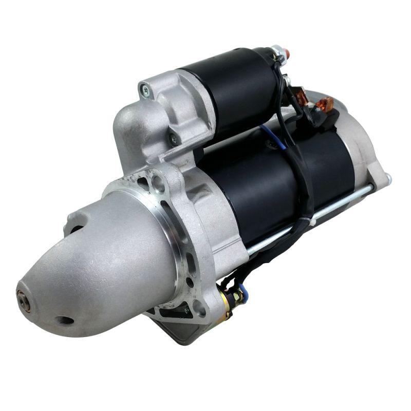 Motor De Partida Gauss MP-GA20002