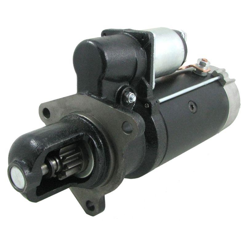 Motor De Partida Gauss MP-GA20006