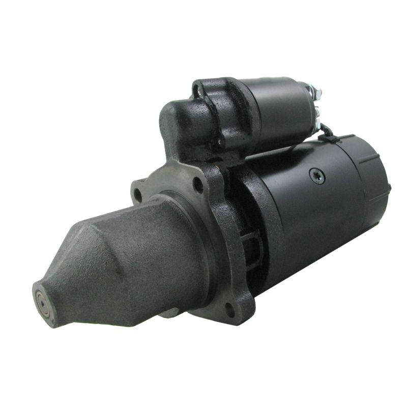 Motor De Partida Gauss MP-GA20054