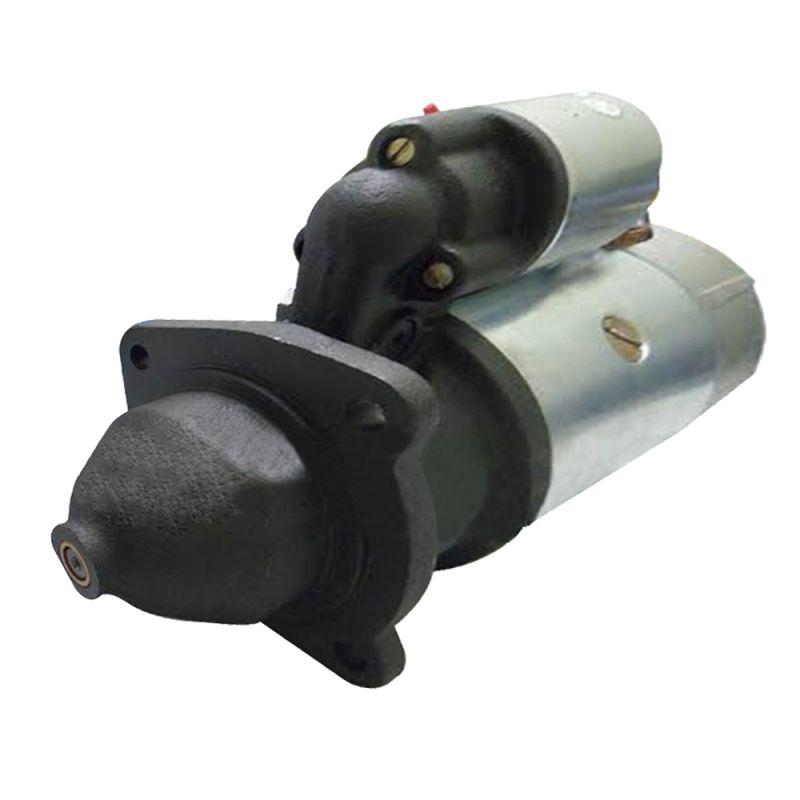 Motor De Partida Gauss MP-GA20056