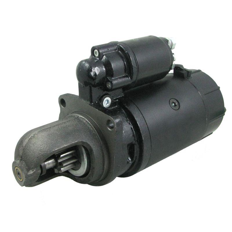 Motor De Partida Gauss MP-GA20064