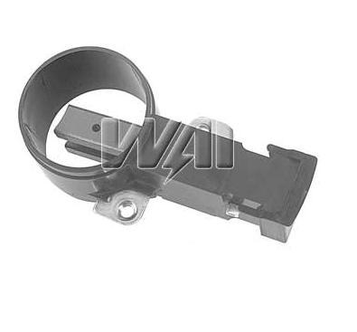 Portacarbon Alternador Cargo PCA-138614