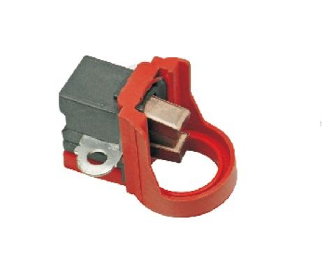 Portacarbon Alternador Donon PCA-81207