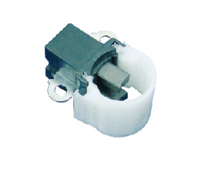 Portacarbon Alternador Donon PCA-81209