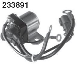 Relay Cargo REL-233891
