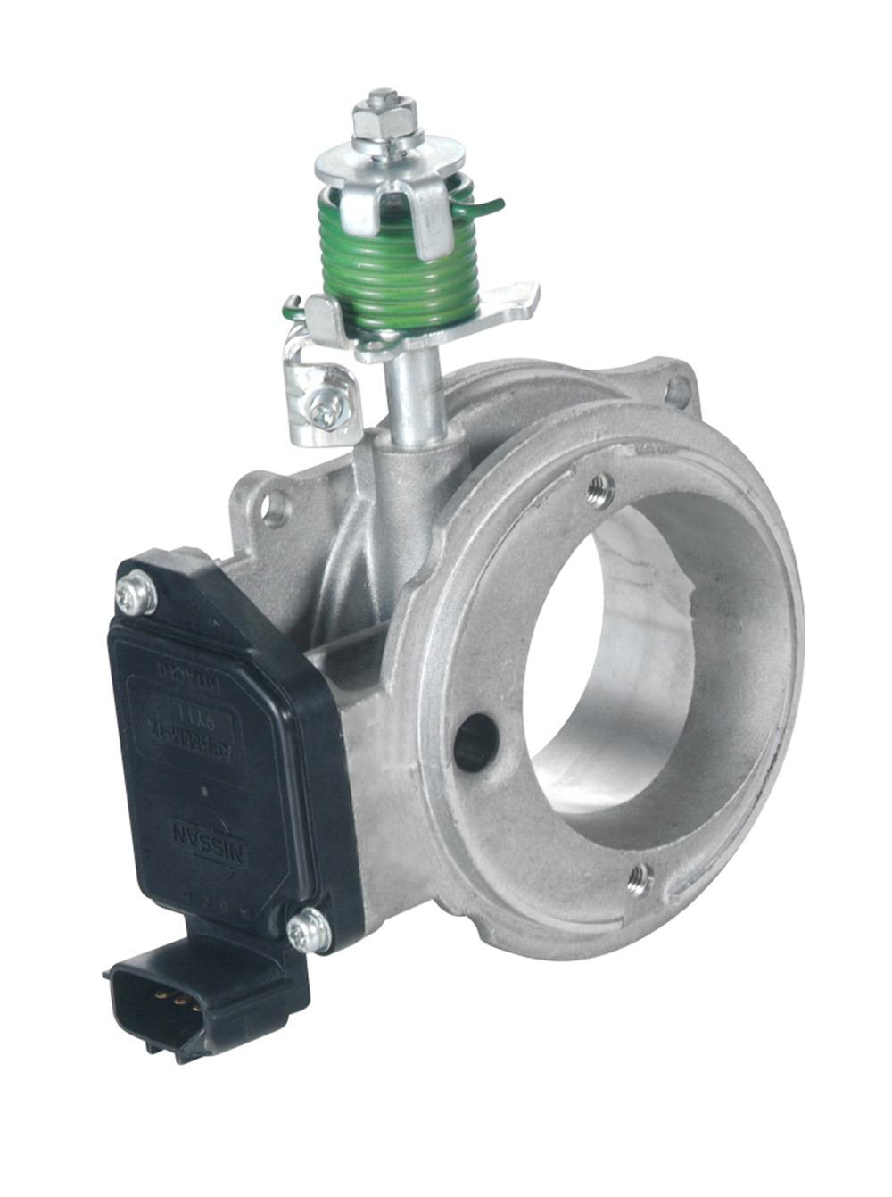 Sensor Maf Gauss SEN-GH5284