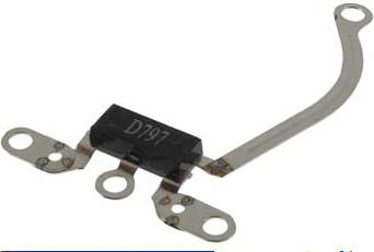 Tridiodo Transpo TRI-D797
