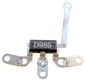 Tridiodo Transpo TRI-D985